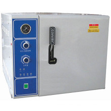 Table Type High Pressure Steam Sterilizer Autoclave