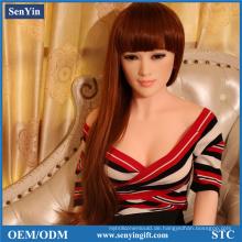 Ce-Zertifizierung Silikon Spielzeug Hot Sex Doll für Audlt Male