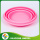 Eco-friendly Food Grade Silicone Dog Pet Bowl