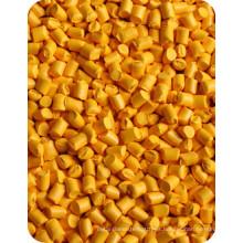 Masterbatch Y3211 amarillo