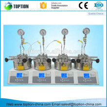 Systèmes de réaction parallèle / réacteur haute pression 100ml
