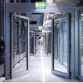 Operadores automáticos de porta