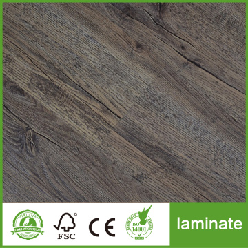 12mm AC4 Series HDF Laminate Flooring