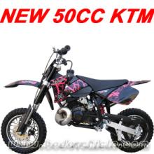 Nueva Ktm Dirt Bike/Mini bici de la suciedad 110cc/calle motocicleta (mc-647)