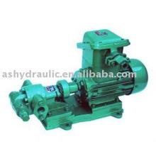 Pompe de transfert huile gear KCB/2CY