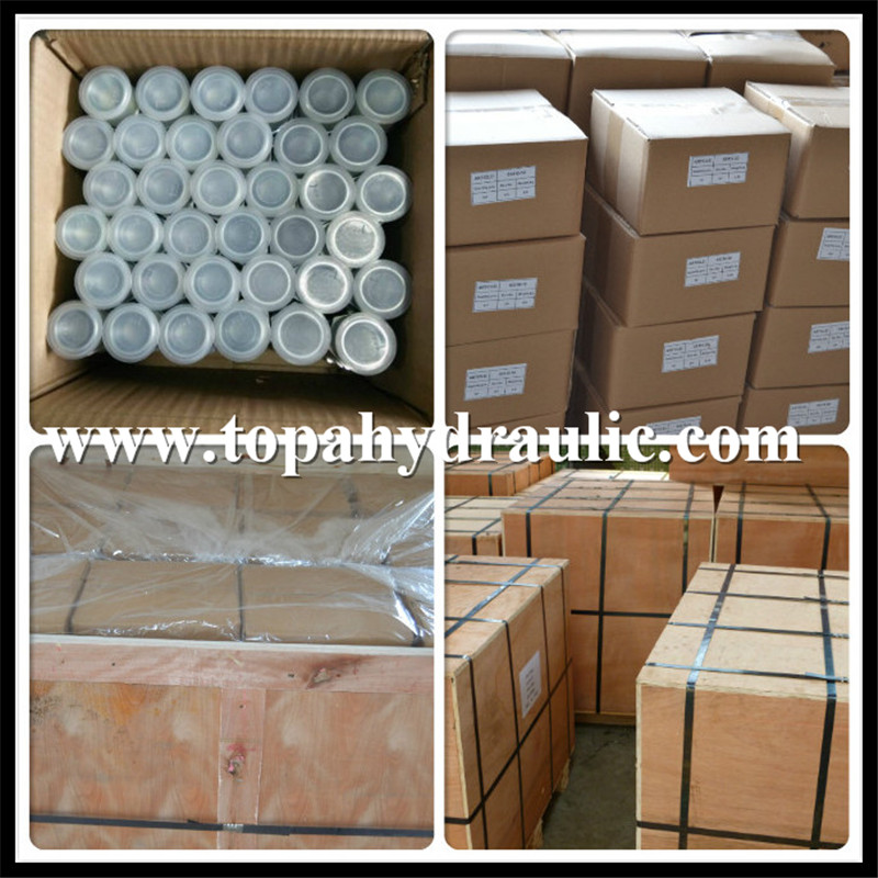 Eaton high pressure hydraulic parts