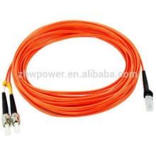 Fabriqué en Chine fc multimode 50 125 câble fibre optique, multimode 4 24 48 câble fibre optique coeur avec le meilleur prix de Shenzhen