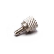 Alloy  steel customized thumb screw