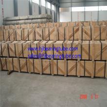 Tubulação EN10305-4 de aço hidráulica sem emenda