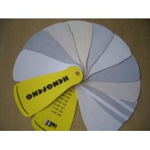 Tissu de protection solaire pour aveugle à rouleaux