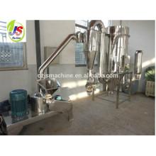 WFJ-15/20 cassava egg powder machine