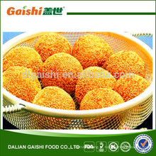 high quality delicious wholesale sesame ball