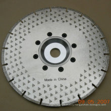 diamond saw stone polisher rims