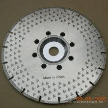 алмазные диски камень полировщик