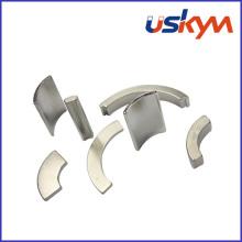 Neodymium Magnet Arc Magnet Motor Magnet