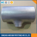 "6X4"" sch40 Stainless Steel Tee"