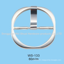 Zinc Alloy Pin Buckles, Accessories for Housewares