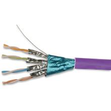 Câble Ethernet 100% compatible avec la technologie Lozh Cat7 blindé SSTP