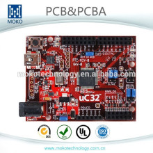 EMS(Electronic manufacturing) services PCB circuit board for IT Product