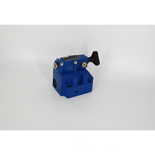 Pilot Operated Balanced Hydraulic Sequence Cartridge Valve