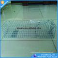 складной живая клетка ловушки животного, клетка ловушки мыши, ловушки крысы, клетка