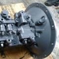 Hitachi 120 Hydraulische Hauptpumpe 9227923 PUMP ASSY