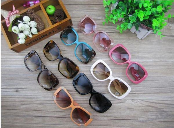 Luxury UV400 Sunglasses