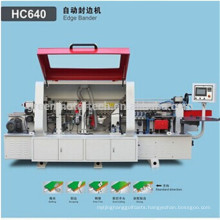 High performance portable pvc used edge banding machine for sale