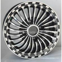Alloy Wheel (HL646)