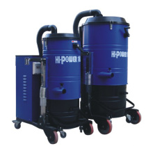 Industrial Vacuum Cleaner for Building Construction