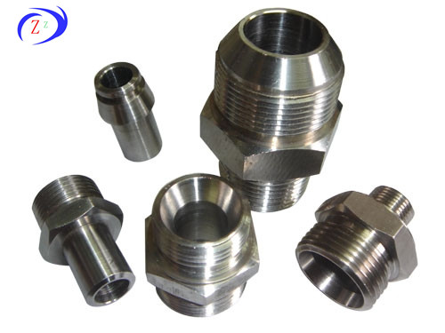 Manufacturer Metal Stainless Steel Casting Parts
