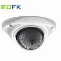 IMX291 AHD 4 in 1 Fisheye Starlight CCTV Camera