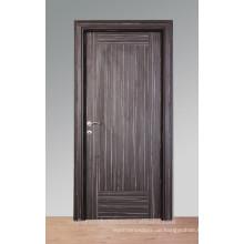 Laminat-Tür geformte hölzerne Oberfläche