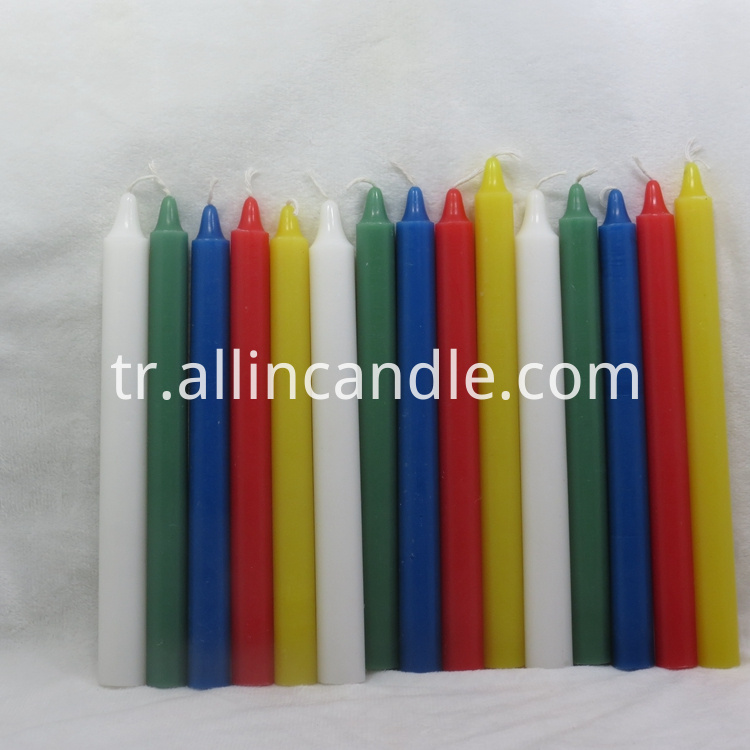 color candle79