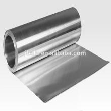 8011 China Manufacturer Flexible Packaging Aluminum Foil in Rolls