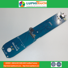 Best Price for for PCB/FPC/PET Assemblies,Industrial Computer PCB,Multicolour Display Module PCB Manufacturers and Suppliers in China Vocces LAB Digital Video Circuit Board Assembly PCBA supply to Netherlands Suppliers