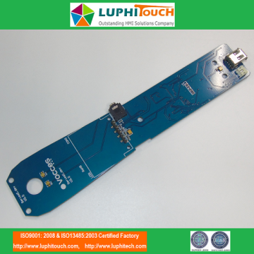 Newly Arrival for Industrial Computer PCB Vocces LAB Digital Video Circuit Board Assembly PCBA export to Portugal Exporter