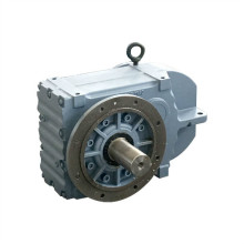 SEW Type Parallel Shaft Electric Motor Speed Reducer