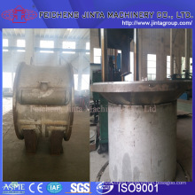 Good Quality Detachable Spiral Plate Heat Exchanger for Alcohol Project