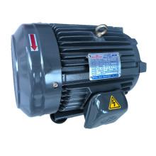 venda direta da fábrica 3HP-2.2KW AC 220V 380V Motor elétrico assíncrono trifásico