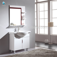Badezimmermöbel freestading billige Lagerregal Schrank