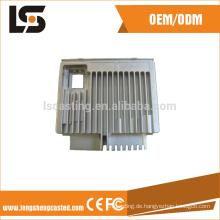 Benutzerdefinierte NON-Standards Aluminium Druckguss kleine Scheibe Teile