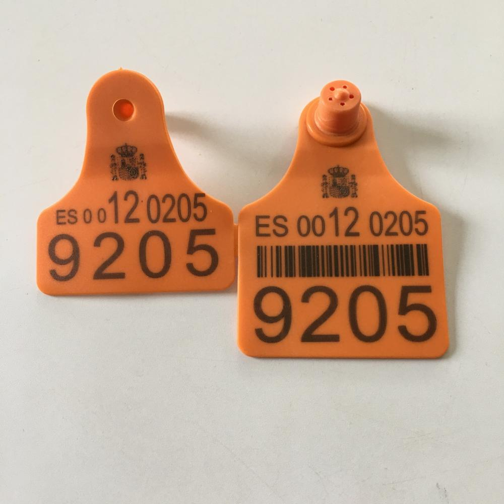ear tag for cattle