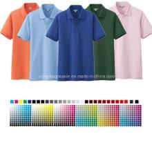 Various Color Choice T Shirt Polo