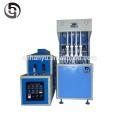 4 полостей автоматическая выдувные машины для ПЭТ бутылки цена