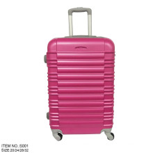 Bagages de valise 4PCS 20/24/28/32 ABS