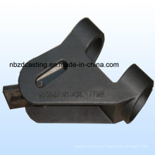 OEM стальная отливка точности отливки для деталей