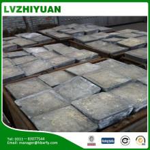 For sale alloy hardener antimony metal ingot CS-1847E