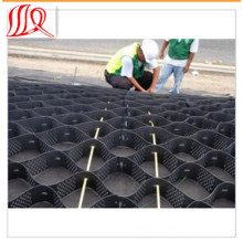 Biaxial Geocell for Slope Pavers Slope Protection Geocell