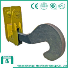 Hook in Laminated Type for Ladle Cranes